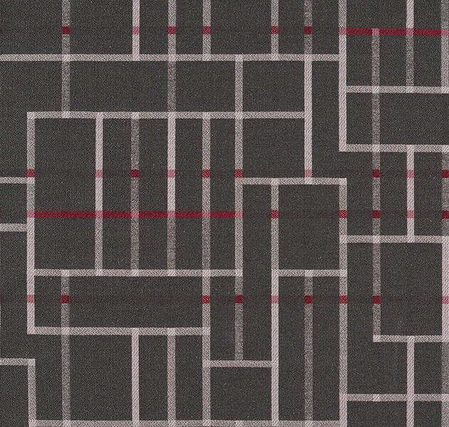 Subdivide - Asphalt - 4037 - 06 - Half Yard Tileable Swatches