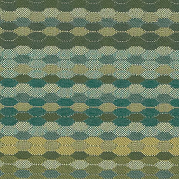 Beaded Stripe - Gemstone - 4018 - 04 - Half Yard Tileable Swatches