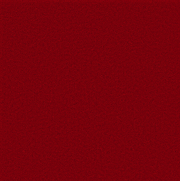 Full Wool - Vintage Red - 4008 - 15 - Half Yard Tileable Swatches