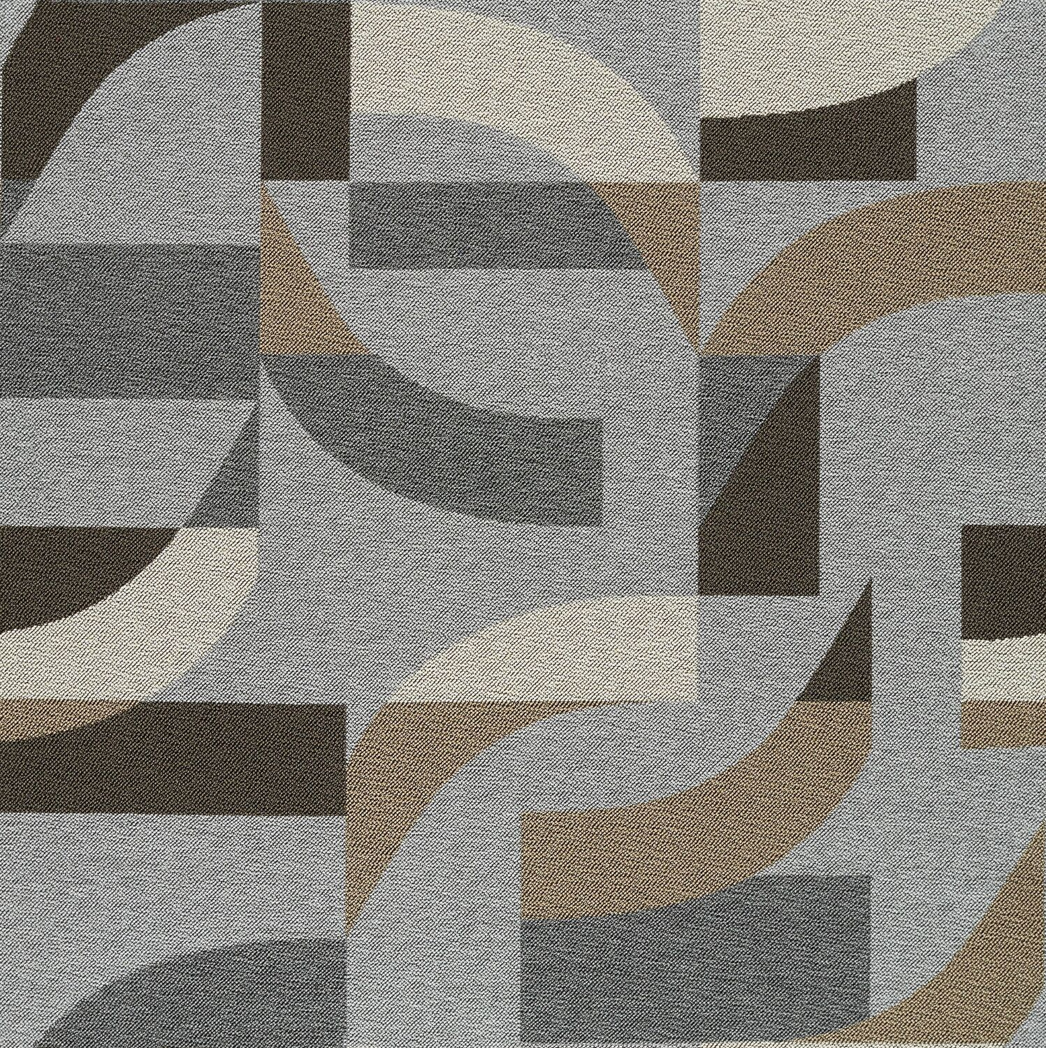 Schema - Vanishing Point - 4071 - 03 - Half Yard Tileable Swatches
