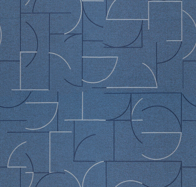 Outpress - Denim - 4049 - 09 - Half Yard Tileable Swatches