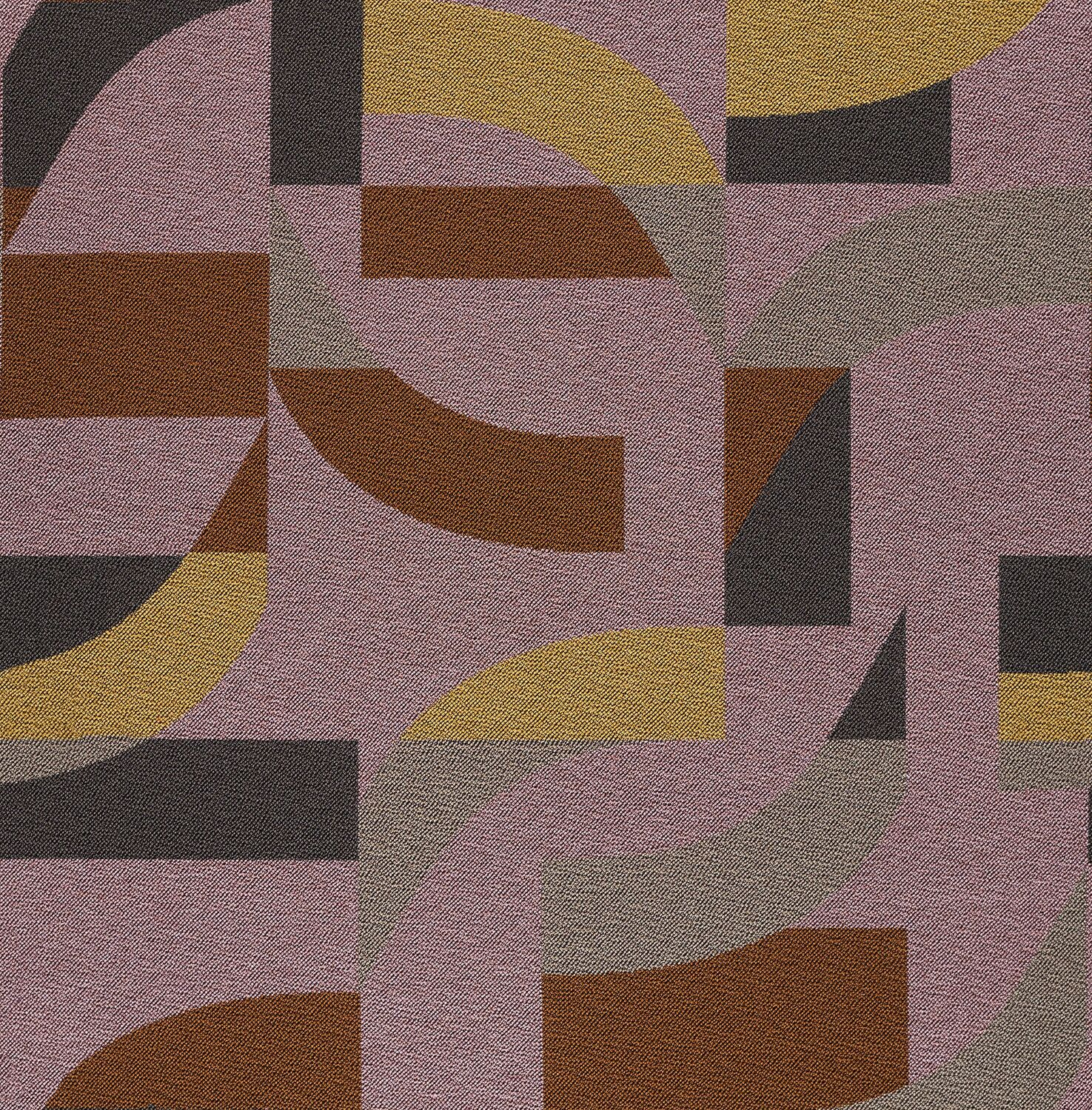 Schema - Pure Reason - 4071 - 04 - Half Yard Tileable Swatches