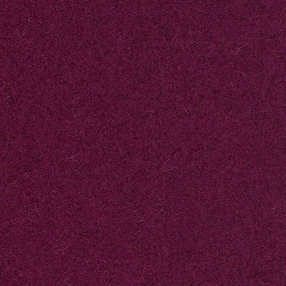 Full Wool - Deep Orchid - 4008 - 18 - Half Yard Tileable Swatches