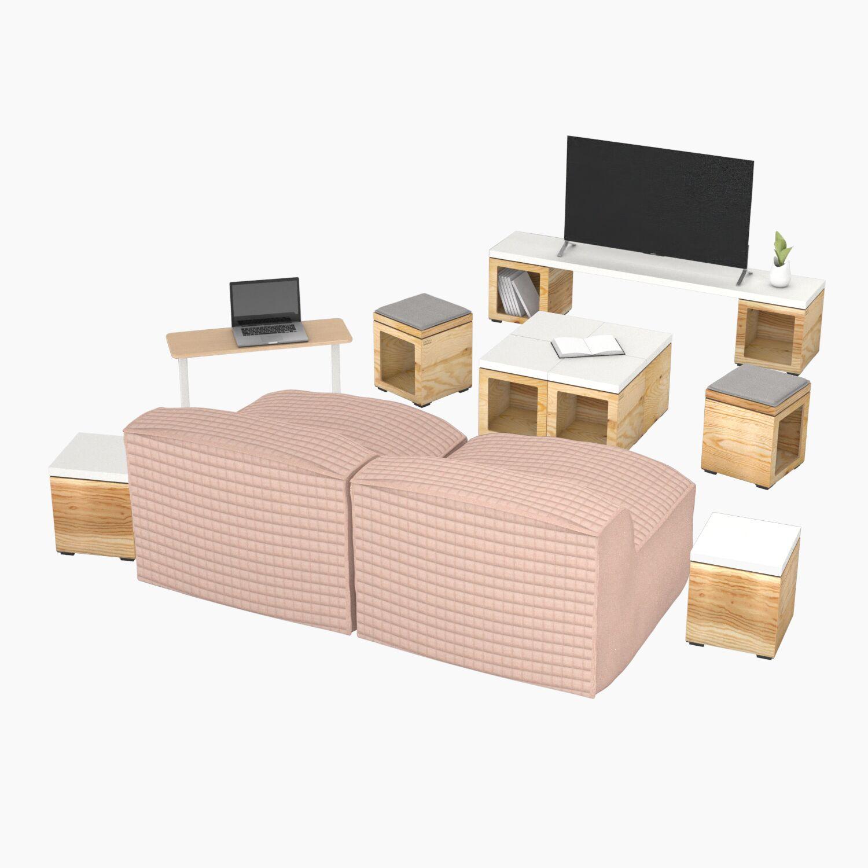 Bene Lounge