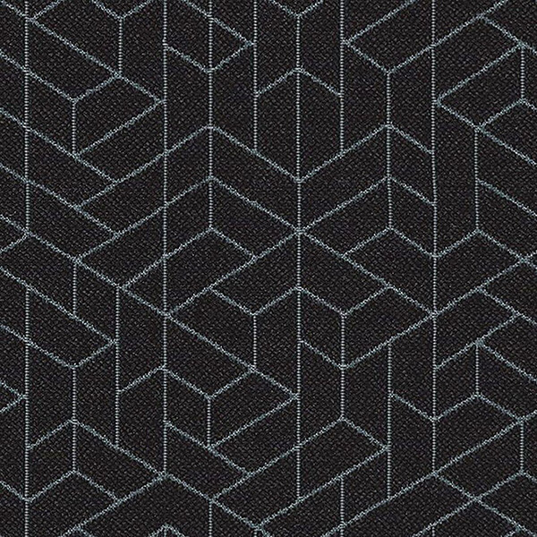 Flexagon - Night Vision - 4026 - 09 - Half Yard Tileable Swatches
