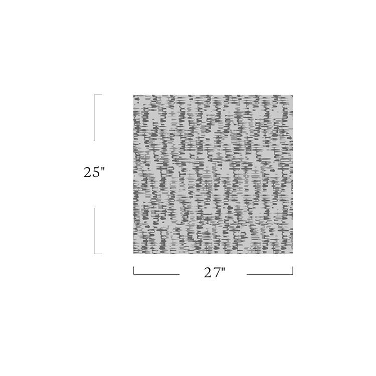 Wavefield - Aspen Reflection - 4091 - 04 Pattern Repeat Image