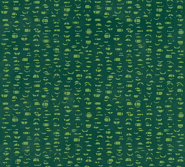 Perilune - Verdant - 4041 - 09 - Half Yard Tileable Swatches