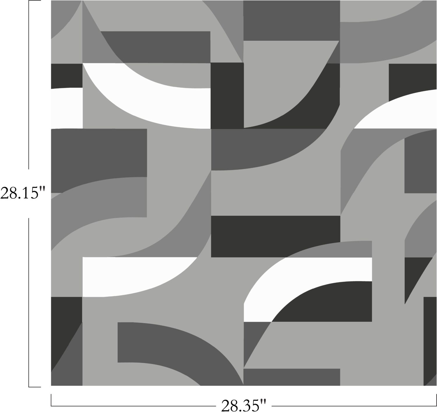 Schema - Cross Section - 4071 - 01 Pattern Repeat Image