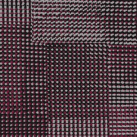 Point to Point - Synchronize - 4043 - 04 - Half Yard Tileable Swatches