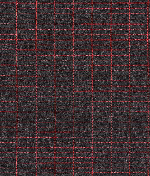 Navigate - Network Red - 4052 - 05 - Half Yard Tileable Swatches