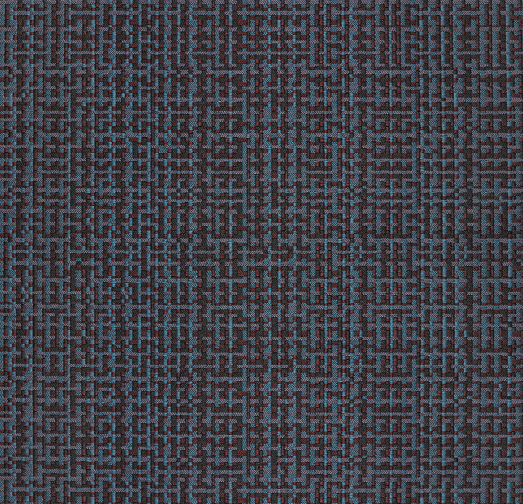Grid State - Wolfram - 4090 - 12 Tileable Swatches
