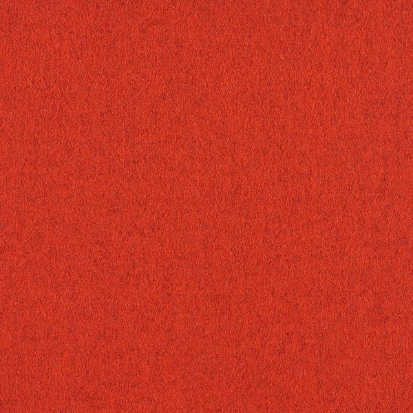 Heather Felt - Scarlet - 4007 - 16 Tileable Swatches