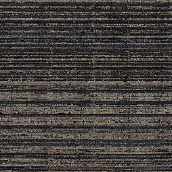 Line Language - Graphite - 4036 - 03 - Half Yard Tileable Swatches