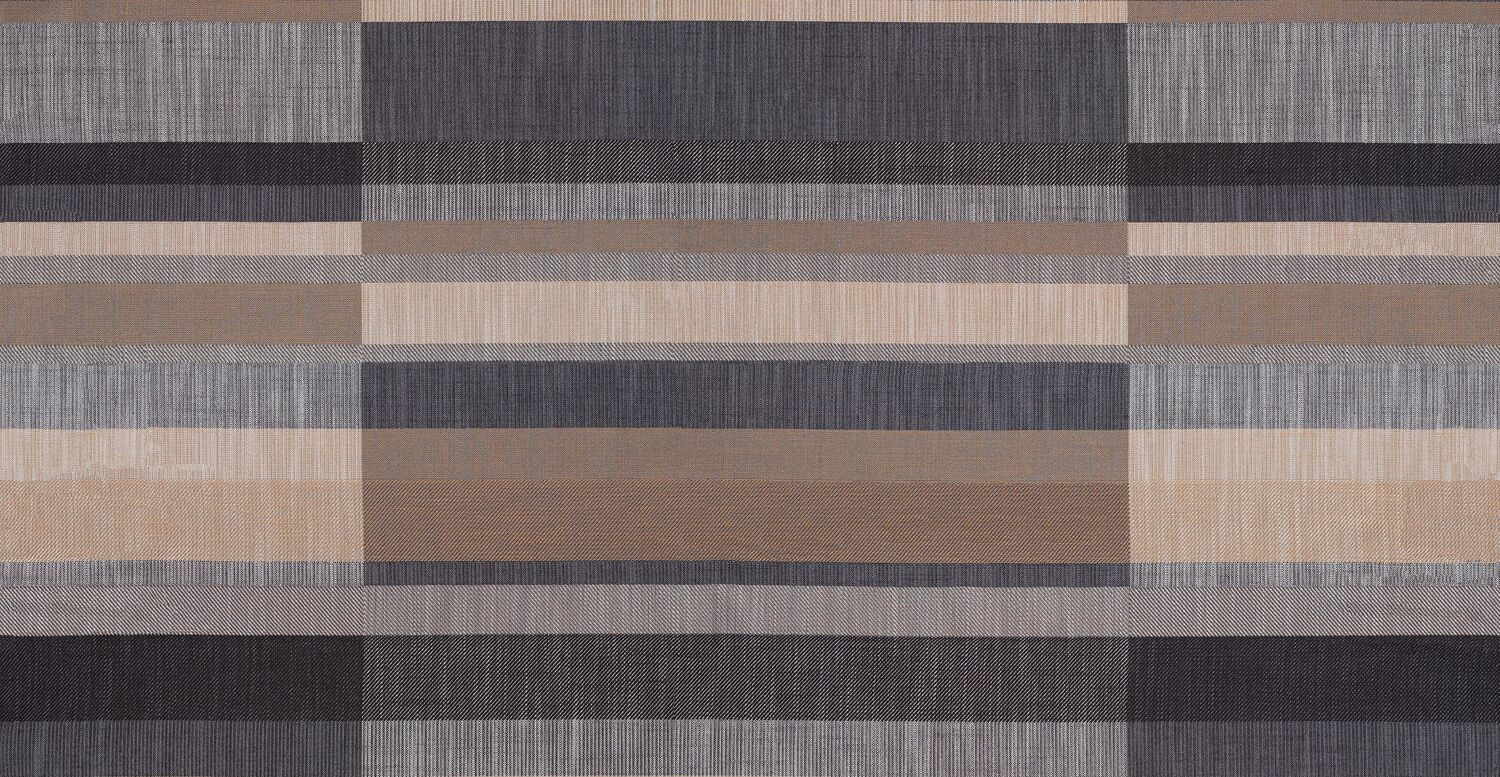 Structured Stripe - Silver Lap - 4075 - 02 - Half Yard Tileable Swatches