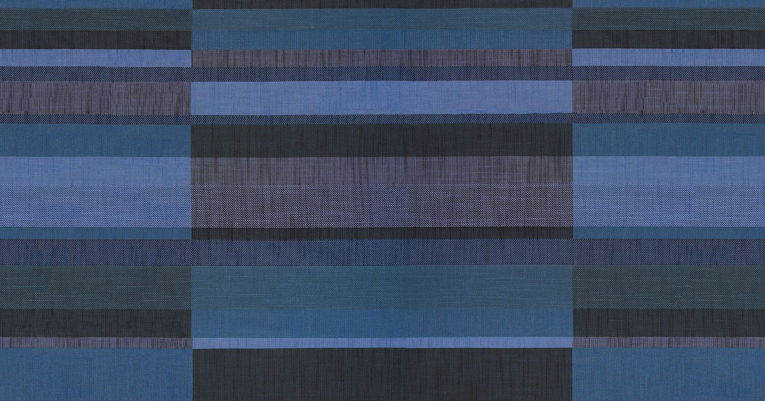 Structured Stripe - Box Motion - 4075 - 06 - Half Yard Tileable Swatches